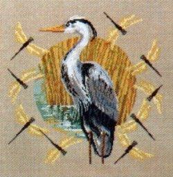 画像1: 水辺のとりトンボ