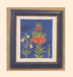 画像1: 花糸・シルエット