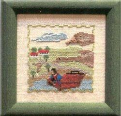 画像1: アンデルセン童話・空飛ぶトランク