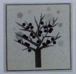 画像1: スピノサスモモの木