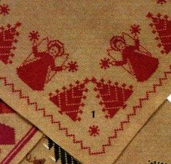 画像1: クリスマス クロス