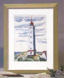 画像1: 灯台