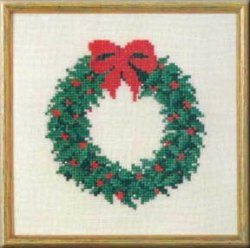 画像1: クリスマスオーナメント・クリスマスリース