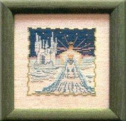 画像1: アンデルセン童話・雪の女王
